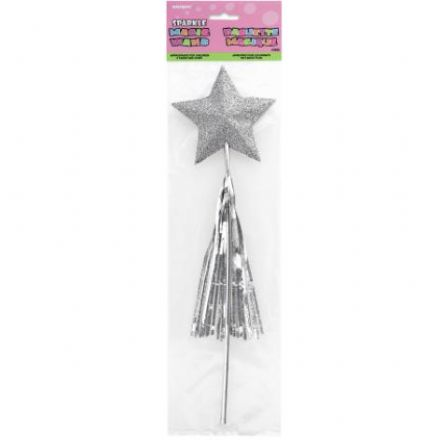 Princess Sparkle Magic Wand